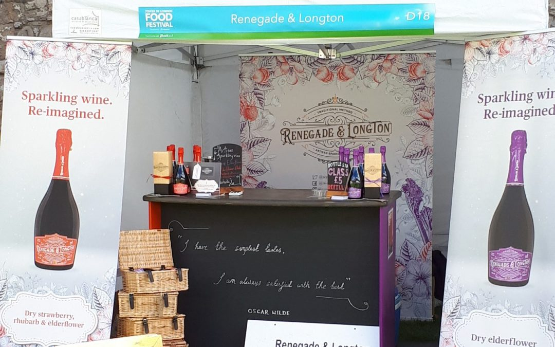 Wine and Food – Which is the best food and drink festival?