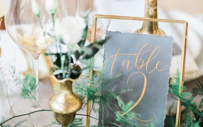 Champagne Breakfast – The only way to start your wedding