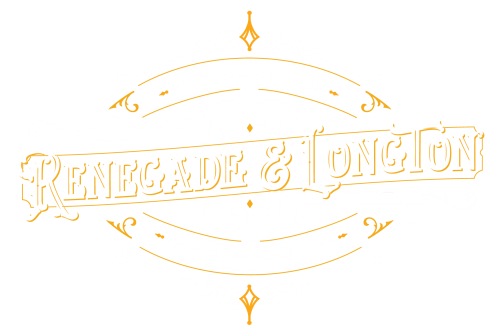 Renegade and Longton Logo