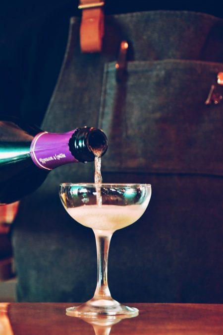 Low Sugar Sparkling Wine