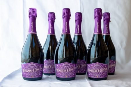 Low Sugar Sparkling Wine