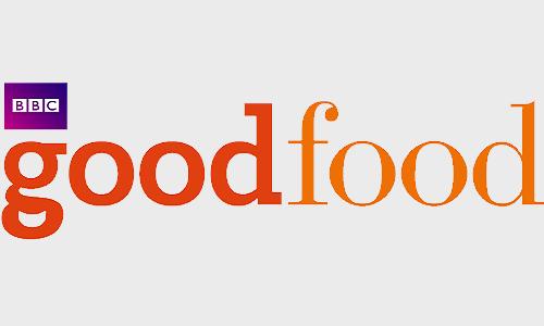 BBC Good food logo