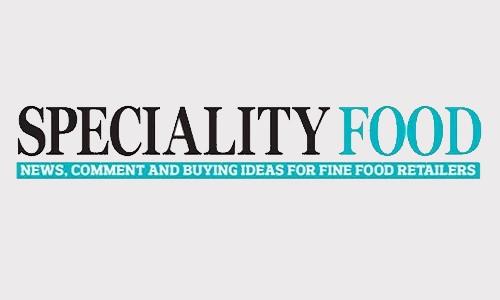 Speciality food logo